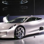 Jaguar C-X75 Video: Concept-Car wird umgesetzt!
