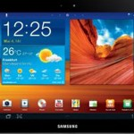 Tablet-PCs: Verkaufsverbot fr Samsung Galaxy Tab &#8211; Apple siegt