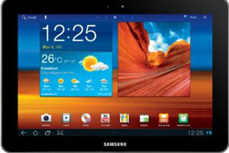Samsung-Galaxy-Tablet PC